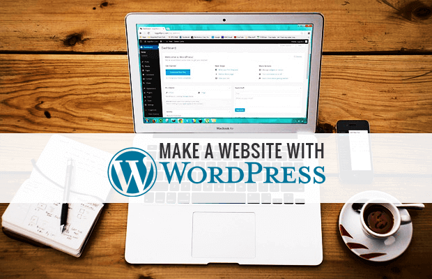 how-to-build-website-with-wordpress